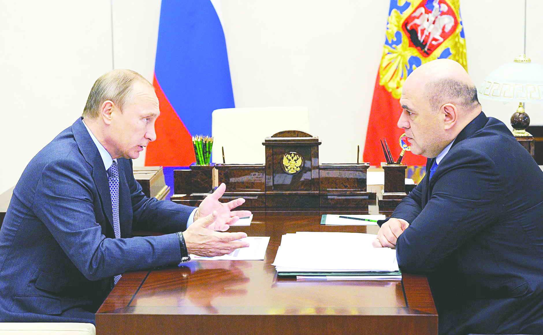 01 Mishustin u Putina