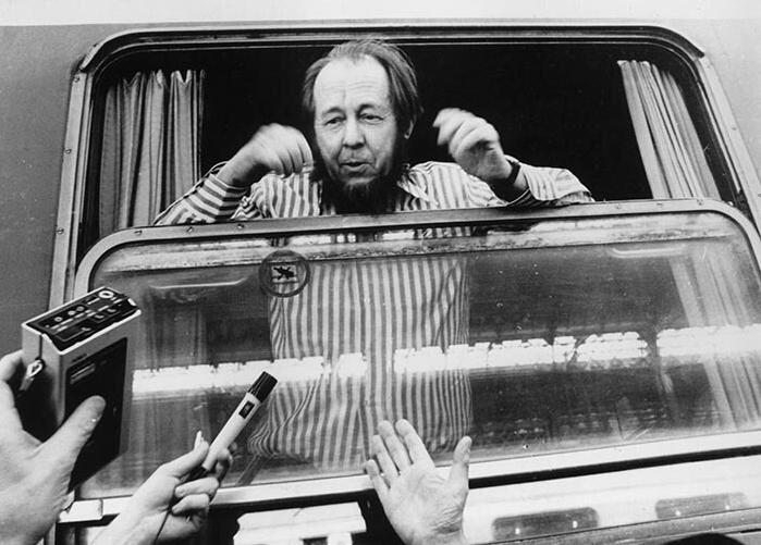10 Solzhenitsyn