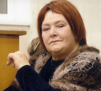 12 13 14 Valentina Slyadneva