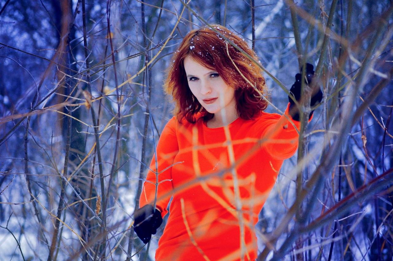 14 15 Anna Dolgareva