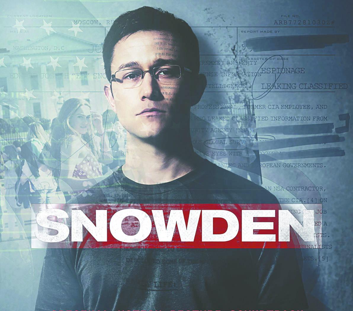 14 Snowden
