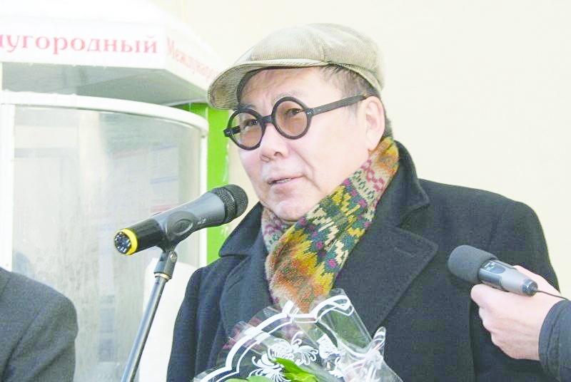 14 Buhaev