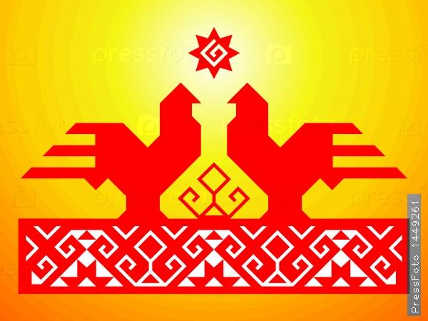 14 Chuvashi
