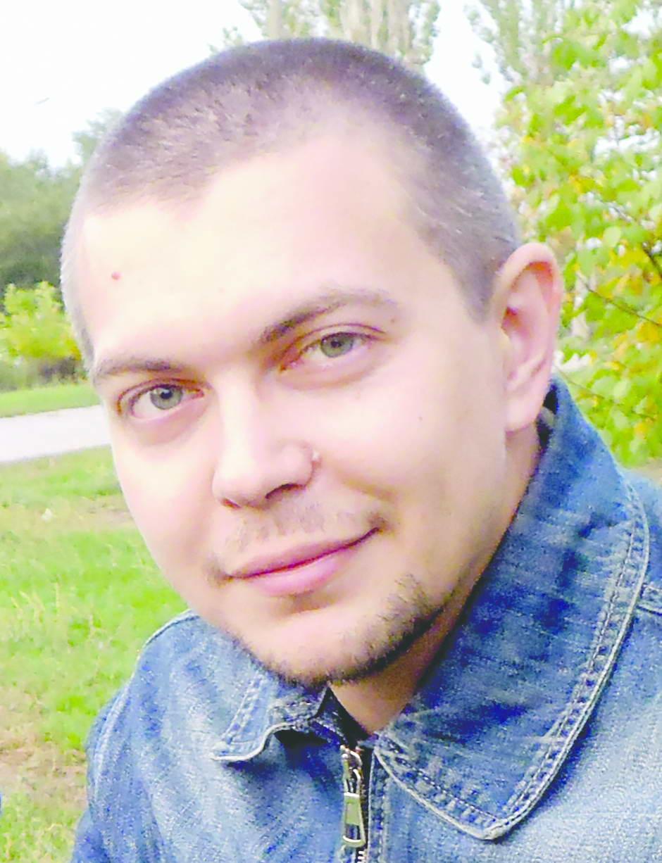 14 Pavel Velikzhanin