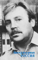 Михаил ВАРФОЛОМЕЕВ