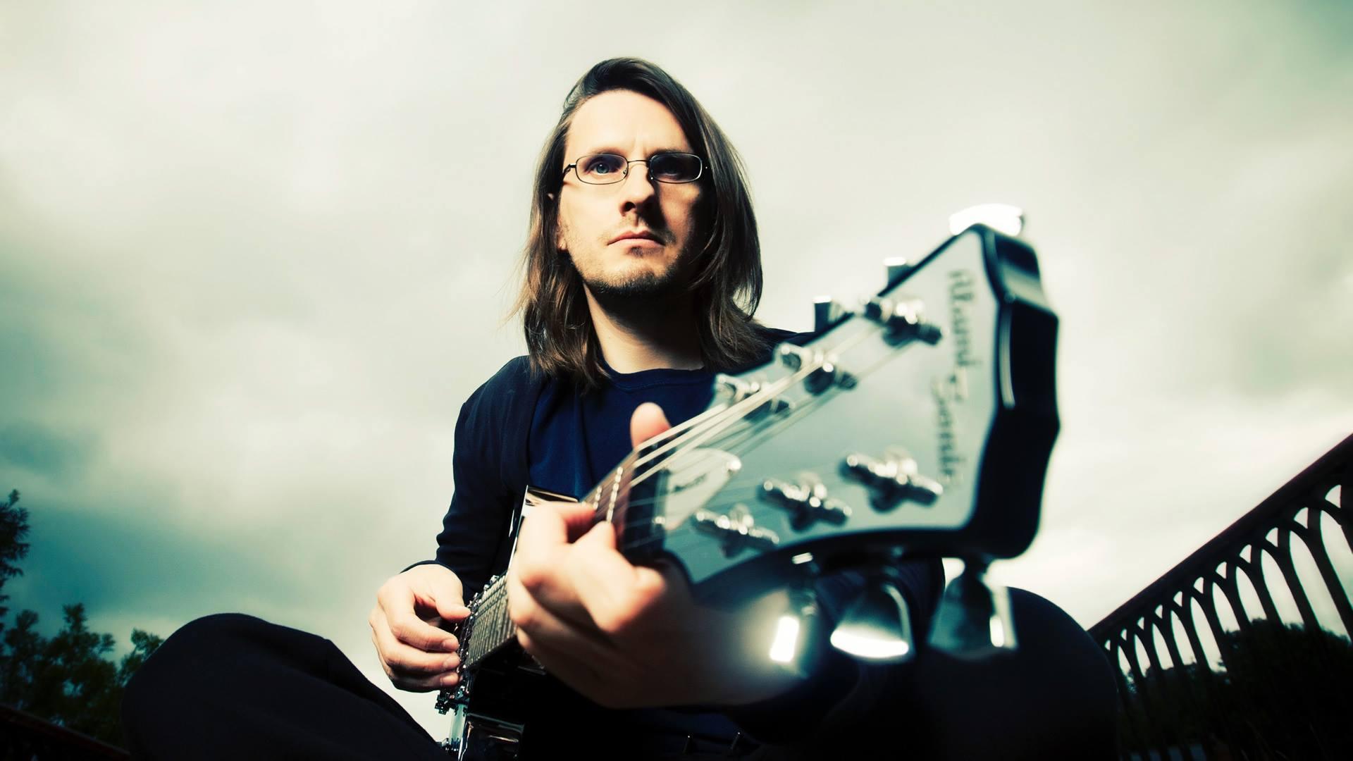 15 Steven Wilson 2015