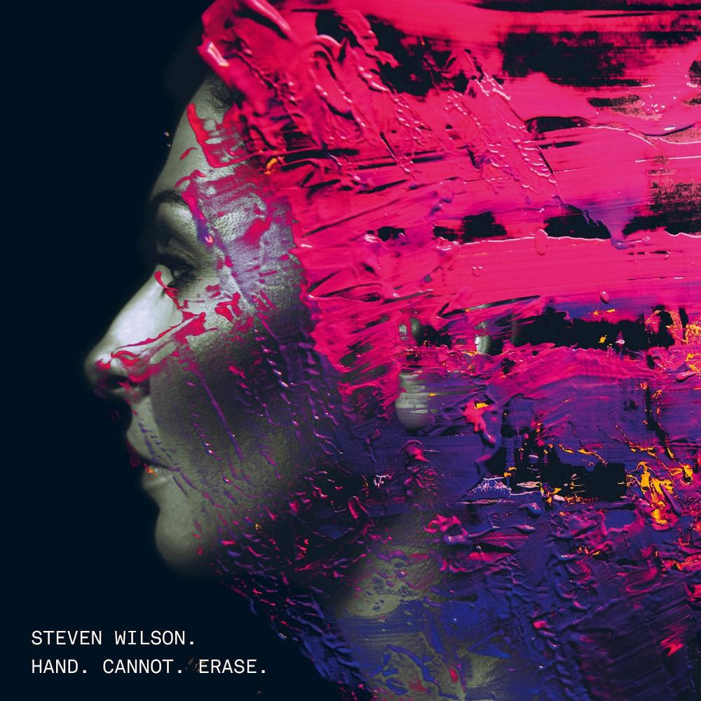 15 Steven Wilson Hand Cannot Eraze 2015