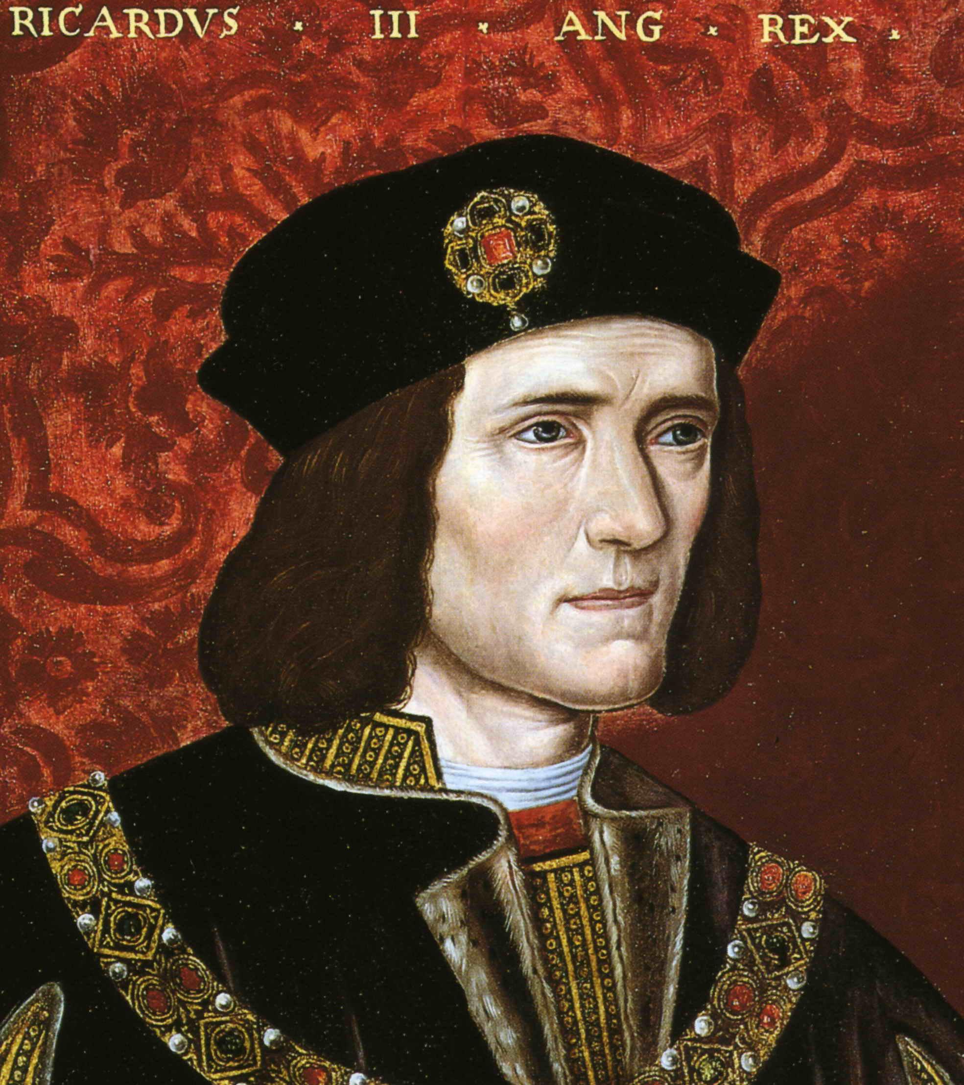 15 King Richard III