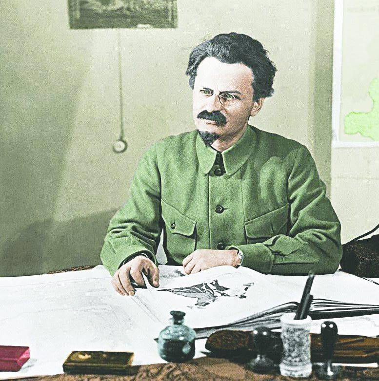 15 Trotsky