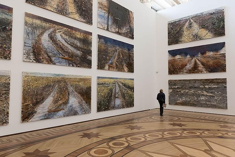15 Vystavka v Ermitazhe