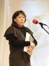 Наталья АХПАШЕВА