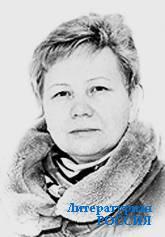 Галина БУТЫРЕВА