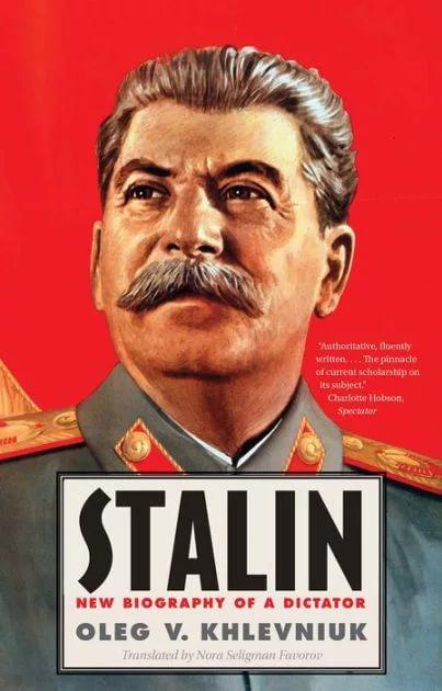 16 Hlevnyuk Stalin 1