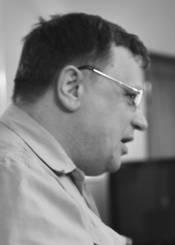 Вячеслав ОГРЫЗКО