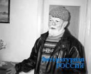 Евгений ЛЕБКОВ