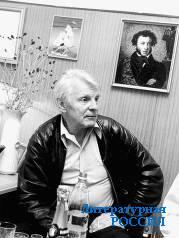 Юрий НАЗАРОВ, народный артист России