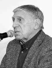 Игорь КОХАНОВСКИЙ