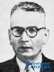 Николай ЖУКОВ-ВЕРЕЖНИКОВ