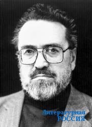 Владимир ХРИСТОФОРОВ