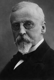 Генрик Сенкевич, нобелиат 1905 года