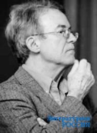 Владимир КОТЕЛЬНИКОВ, главный научный  сотрудник Пушкинского Дома