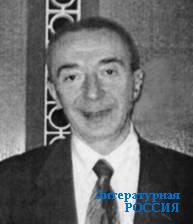 Захари ЗАХАРИЕВ, президент Международной ассоциации «Славянская культура, образование, наука»