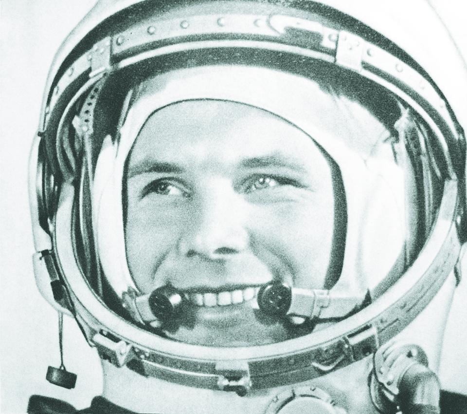 1 Gagarin