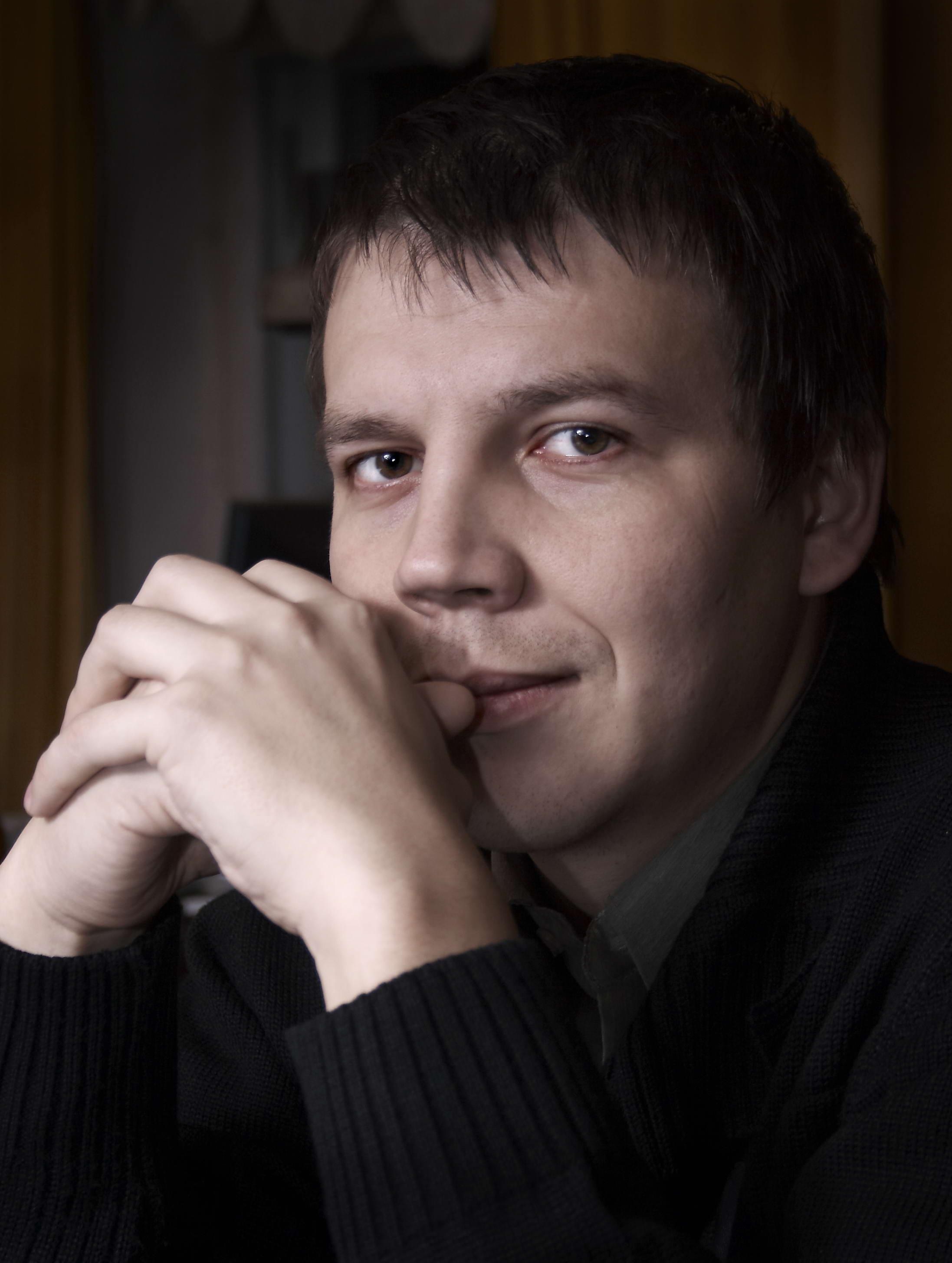 1 Shuvalov