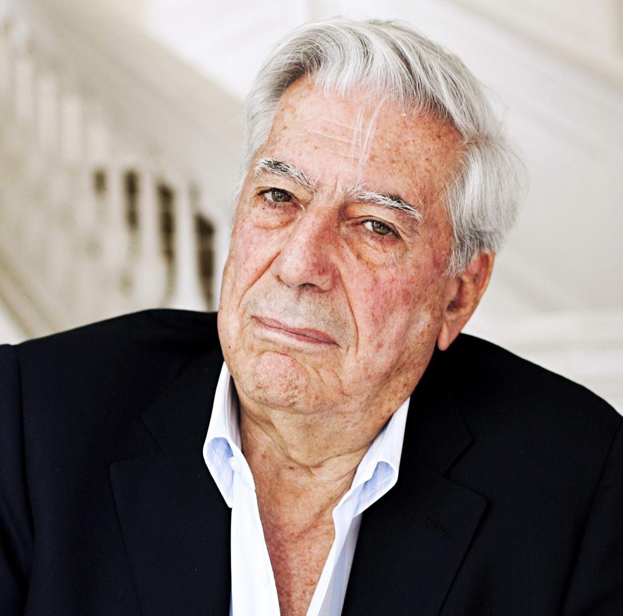 2 3 Mario Vargas Ljosa