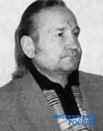 Геннадий МУРИКОВ