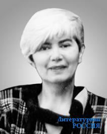 Ирина МЕДВЕДЕВА, президент Фонда памяти Ильи Тюрина