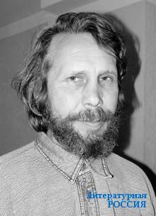 Владимир ШЕМШУXЕНКО