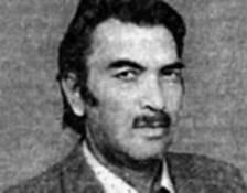 Ибрагим БАБАЕВ