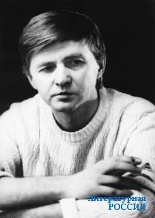 Сергей ГОНЦОВ