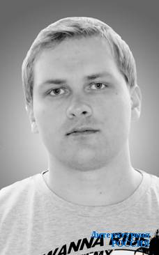 Дмитрий ВАЧЕДИН