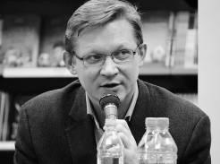 Владимир РЫЖКОВ: нужны  глубокие политические реформы...