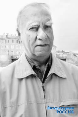 Михаил КУРАЕВ, лауреат Государственной премии России