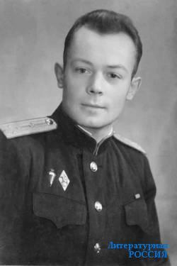 Борис ПОКРОВСКИЙ