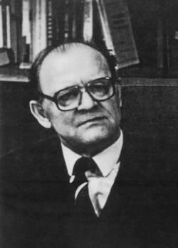 Альберт БЕЛЯЕВ