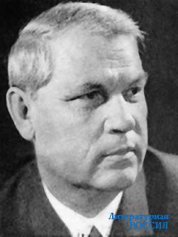Михаил БУБЕННОВ