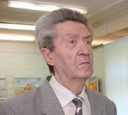 Противник музея Альберт Буторин