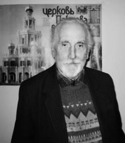 Из теоретика советской литературы  Николая ГЕЯ так и не получился  беспощадный партийный прокурор