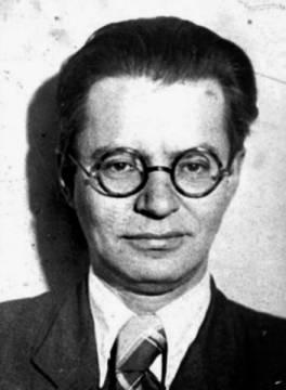 Борис БУХШТАБ
