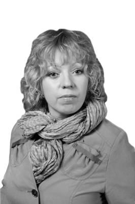 Татьяна ТРОНИНА