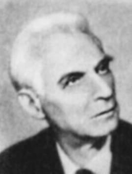 Павел БЕРКОВ