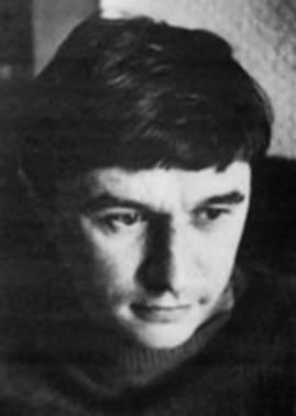 Владимир БАЦАЛЁВ