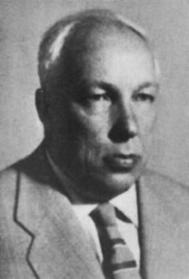Валерий ДРУЗИН
