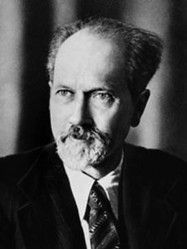 Николай АНЦИФЕРОВ