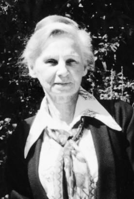 Алина ЧАДАЕВА