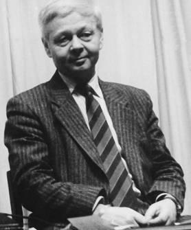 Пётр ПАЛИЕВСКИЙ